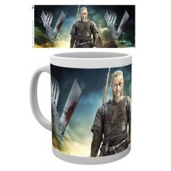 Mug VIKINGS - Viking