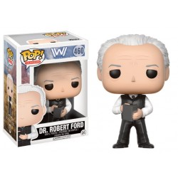 Figurine Pop Westworld -  Dr.Robert Ford