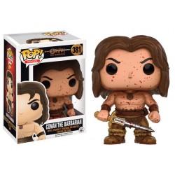 Figurine Pop CONAN LE BARBARE - Conan Le Barbare Exclu