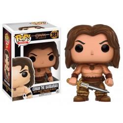 Figurine Pop CONAN LE BARBARE - Conan Le Barbare
