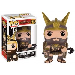 Figurine Pop FLASH GORDON - Prince Vultan