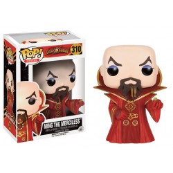 Figurine Pop Flash Gordon - Ming The Merciless