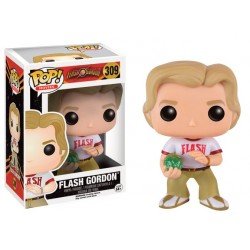 Figurine Pop FLASH GORDON - Flash Gordon