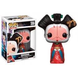 Figurine Pop GHOST IN THE SHELL - Geisha