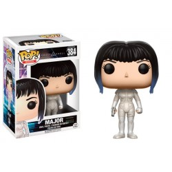 Figurine Pop GHOST IN THE SHELL - Major