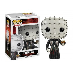 Figurine Pop HELLRAISER - Pinhead