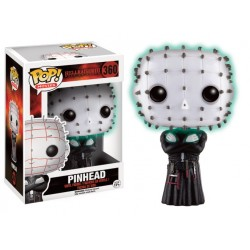 Figurine Pop HELLRAISER - Pinhead Exclu Glow In The Dark