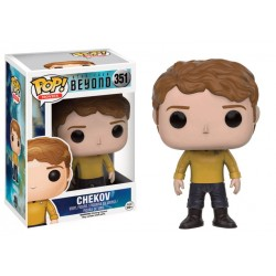 Figurine Pop STAR TREK - Chekov
