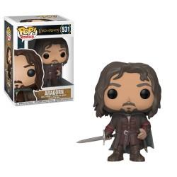 Figurine Pop SEIGNEUR DES ANNEAUX - Aragorn