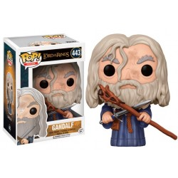 Figurine Pop SEIGNEUR DES ANNEAUX - Gandalf
