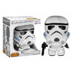 Peluche Fabrikations STAR WARS - Stormtrooper