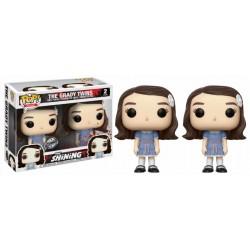 Figurine Pop SHINNING - Grady Twins Exclu