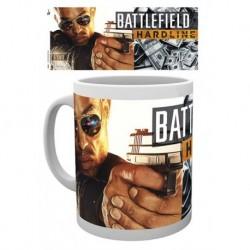 Mug BATTLEFIELD HARDLINE