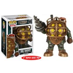 Figurine Pop BIOSHOCK - Big Daddy