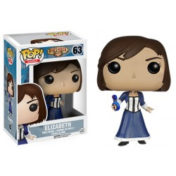 Figurine Pop BIOSHOCK - Elizabeth