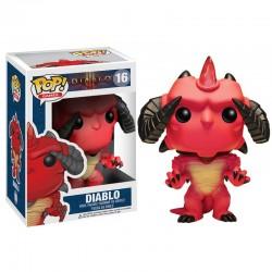 Figurine Pop DIABLO - Diablo