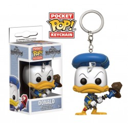 Pocket Pop KINGDOM HEARTS - Donald