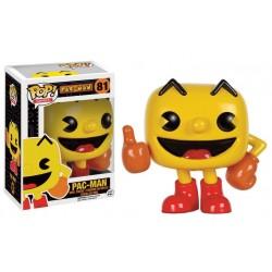 Figurine Pop PAC-MAN - Pac-Man