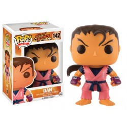 Figurine Pop STREET FIGHTER -Dan