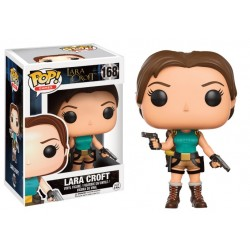 Figurine Pop TOMB RAIDER - Lara Croft