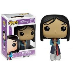 Figurine Pop MULAN - Mulan