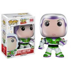 Figurine Pop TOY STORY - Buzz l'Eclair