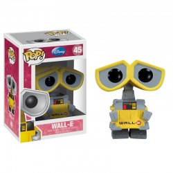 Figurine Pop WALL-E - Wall-E