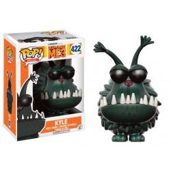 Figurine Pop MOI MOCHE ET MECHANT - Kyle