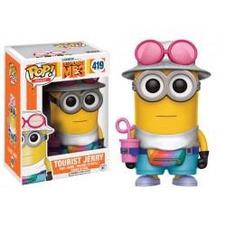 Figurine Pop MOI MOCHE ET MECHANT - Touriste Jerry