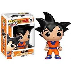 Figurine Pop DRAGON BALL Z - Goku
