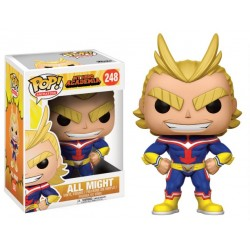 Figurine Pop MY HERO ACADEMIA -All Might