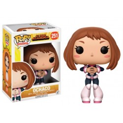 Figurine Pop MY HERO ACADEMIA - Ochaco