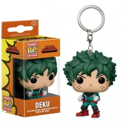 Pocket Pop MY HERO ACADEMIA - Deku