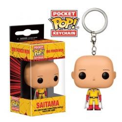 Pocket Pop ONE PUNCH MAN - Saitama