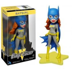 Vinyl Vixens DC COMICS - Batgirl