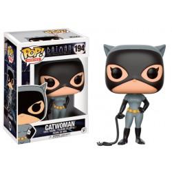 Figurine Pop DC Comics - Catwoman