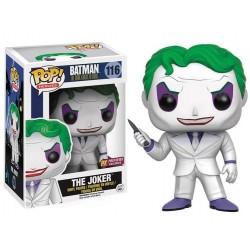 Figurine Pop DC Comics - Le Joker
