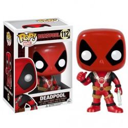 Figurine Pop MARVEL - Deadpool