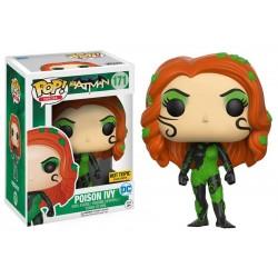 Figurine Pop DC COMICS - Poison Ivy