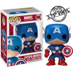 Figurine Pop CAPTAIN AMERICA - Captain America