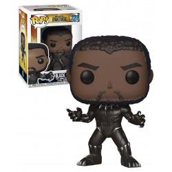 Figurine Pop BLACK PANTHER - Black Panther