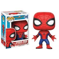 Figurine Pop SPIDER MAN HOMECOMING - Spider Man