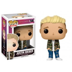 Figurine Pop JUSTIN BIEBER