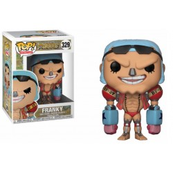Figurine Pop ONE PIECE - Franky