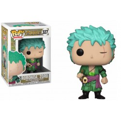 Figurine Pop ONE PIECE - Roronoa Zoro