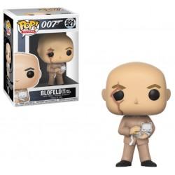 Figurine Pop JAMES BOND -Blofeld