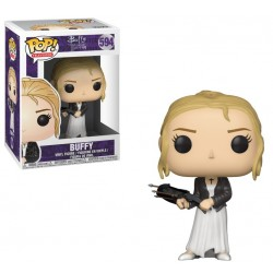 Figurines POP BUFFY CONTRE LES VAMPIRES - Buffy