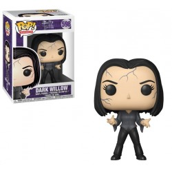 Figurines POP BUFFY CONTRE LES VAMPIRES - Dark Willow