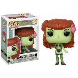 Figurine Pop DC COMICS BOMBSHELLS - Poison Ivy