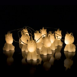 Guirlande Lumineuse Licorne